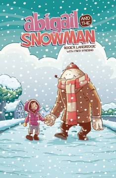 ABIGAIL AND THE SNOWMAN TP