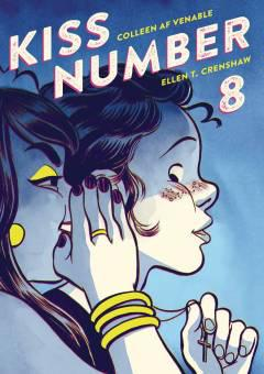 KISS NUMBER 8 TP