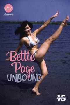 BETTIE PAGE UNBOUND