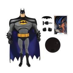 DC ANIMATED WV1 BATMAN 7IN SCALE AF CS