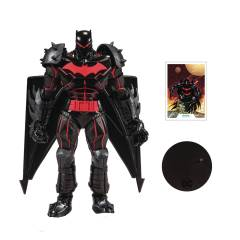 DC ARMORED WV1 HELLBAT 7IN SCALE AF CS