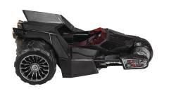 DC VEHICLES BAT RAPTOR CS