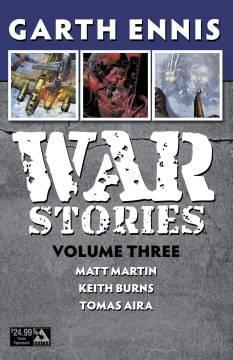 WAR STORIES TP 03
