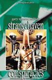 STRANGEHAVEN TP 03 CONSPIRACIES