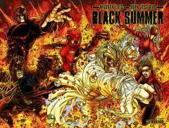 BLACK SUMMER TP