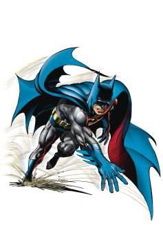 BATMAN BY NEAL ADAMS TP 01