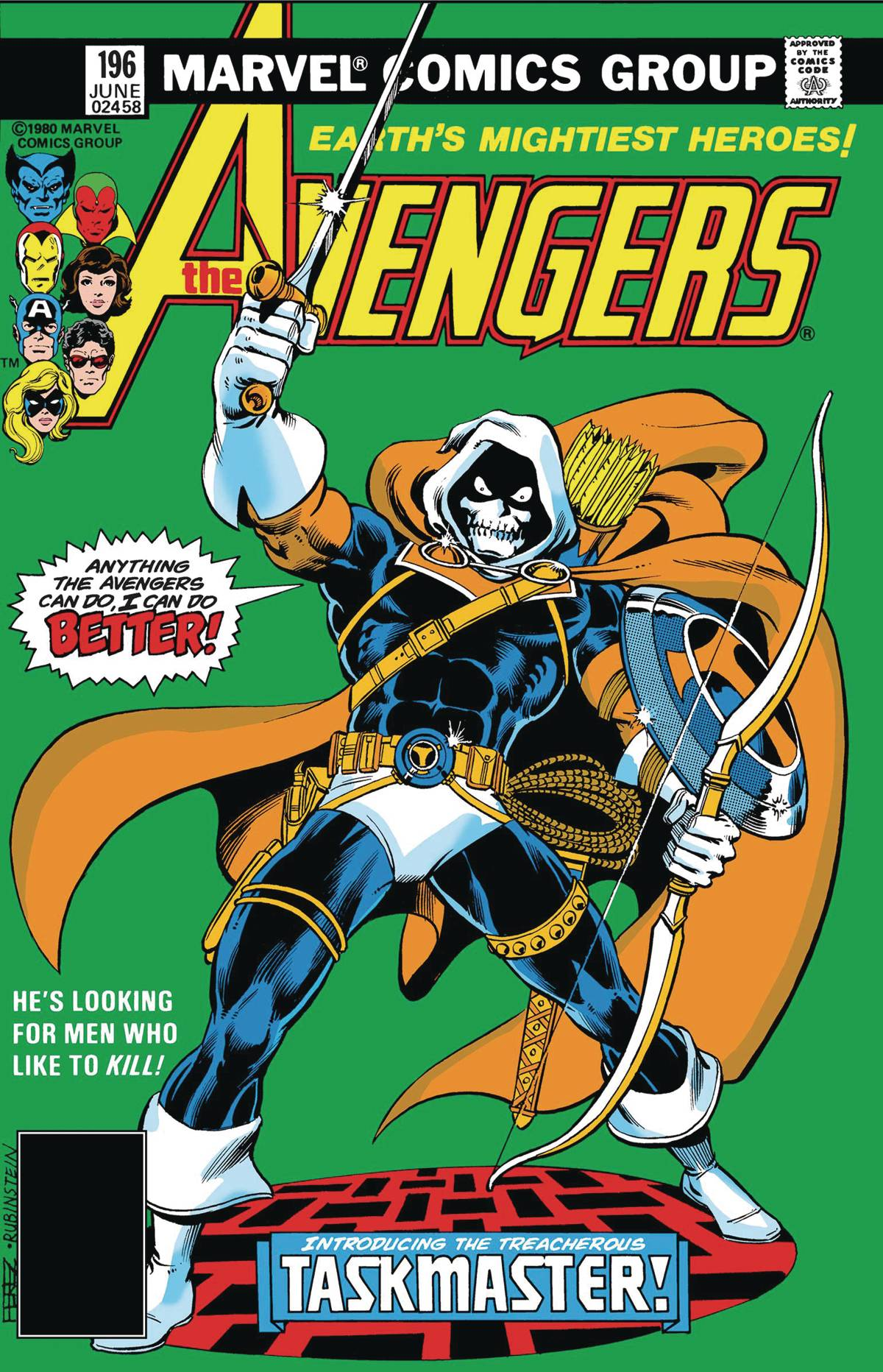TRUE BELIEVERS BLACK WIDOW TASKMASTER