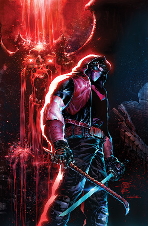 RED HOOD OUTLAW
