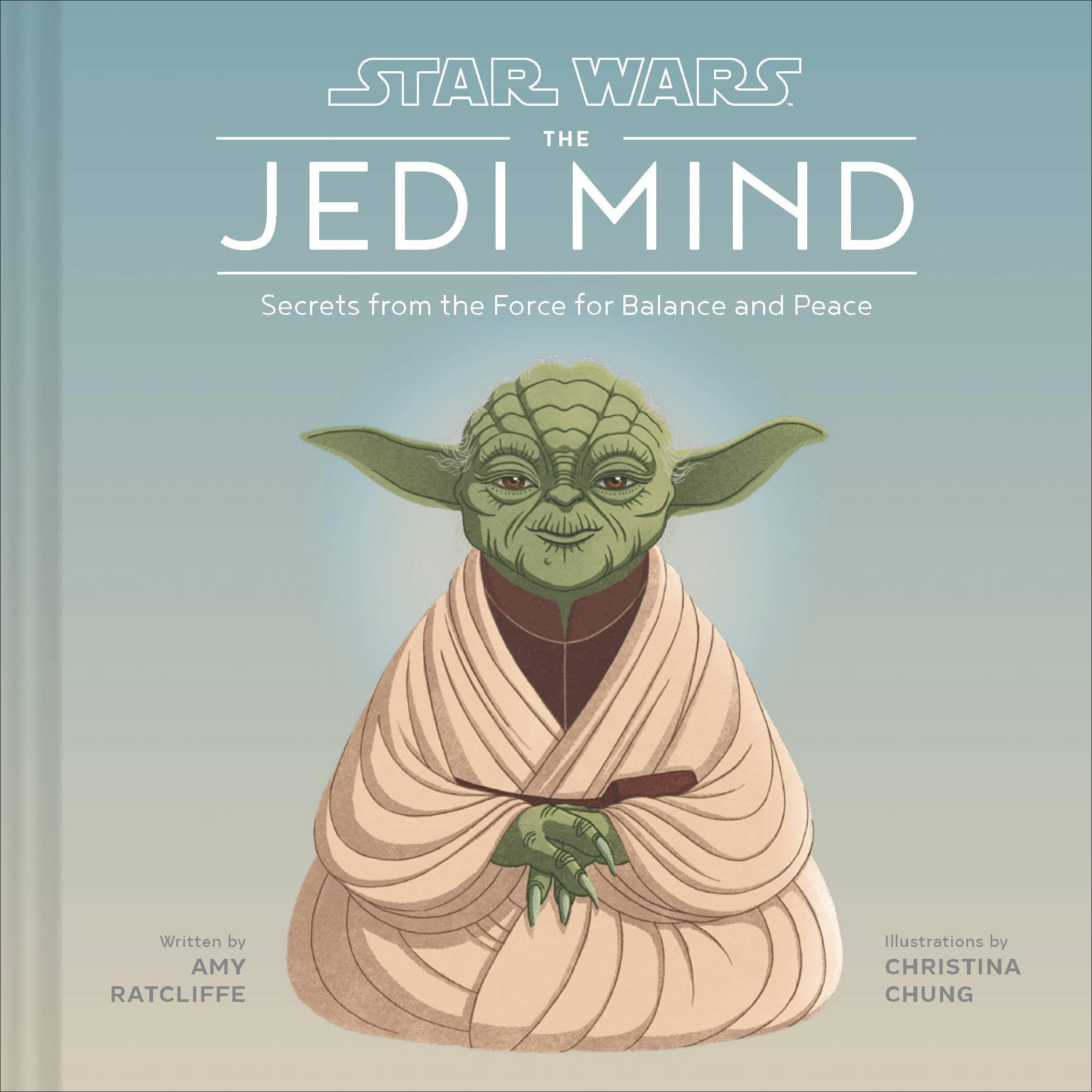 STAR WARS THE JEDI MIND