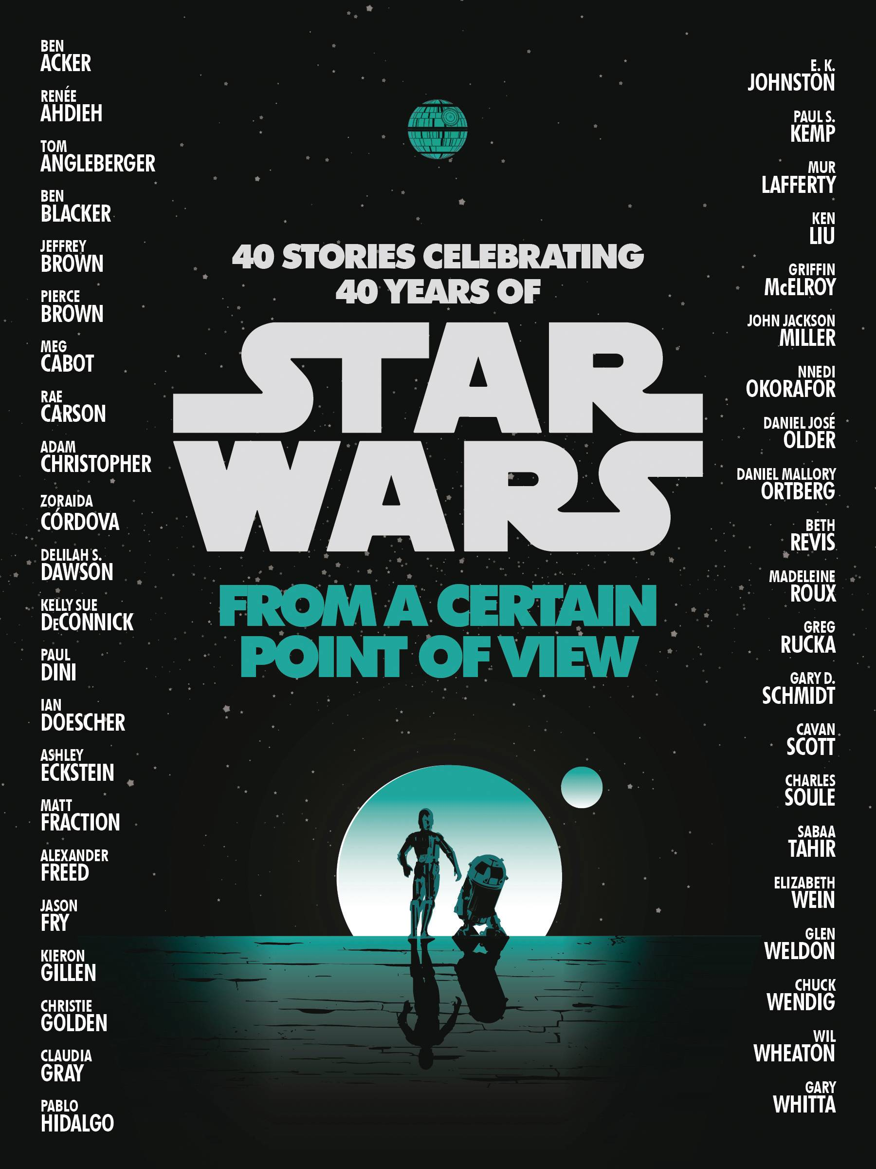 STAR WARS FROM A CERTAIN POINT OF VIEW ESB HC