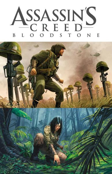 ASSASSINS CREED BLOODSTONE COLL TP