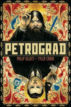 PETROGRAD TP
