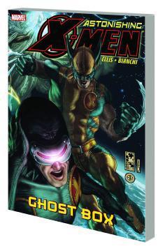 ASTONISHING X-MEN TP 05 GHOST BOX