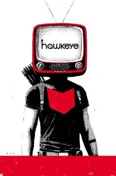 HAWKEYE III (1-22)