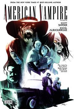 AMERICAN VAMPIRE TP 06