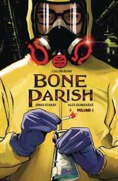BONE PARISH TP 01 DISCOVER NOW EDITION