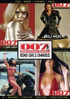 007 MAGAZINE BOND GIRLS OMNIBUS