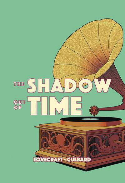 HP LOVECRAFT SHADOW OUT OF TIME TP