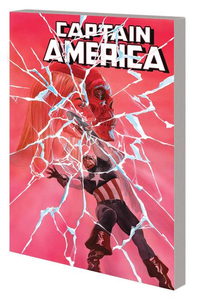 CAPTAIN AMERICA TP 05 ALL DIE YOUNG TWO
