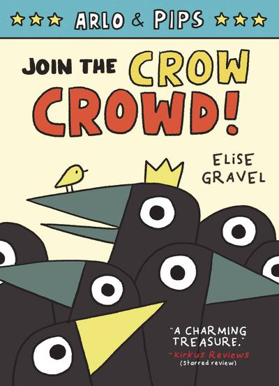 ARLO & PIPS YR TP 02 JOIN THE CROW CROWD