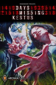 DAYS MISSING KESTUS