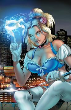GRIMM FAIRY TALES ANNUAL