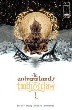 AUTUMNLANDS TOOTH & CLAW