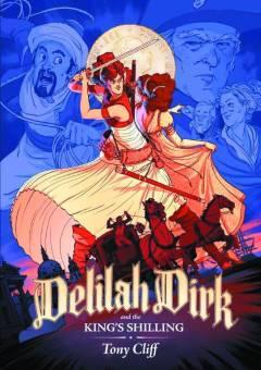 DELILAH DIRK & KINGS SHILLING TP