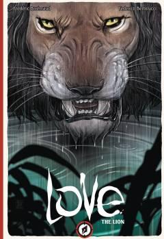 LOVE HC 03 THE LION