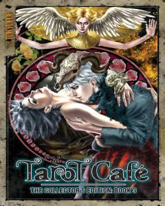 TAROT CAFE MANGA COLLECTION GN 03