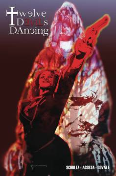 TWELVE DEVILS DANCING TP 01