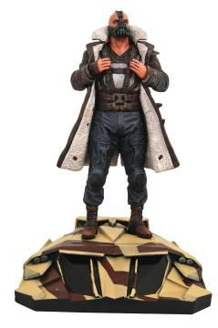 DC GALLERY DARK KNIGHT RISES MOVIE BANE PVC FIGURE