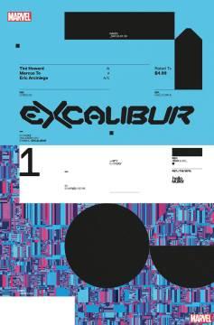 EXCALIBUR - #1 Muller-c Design 1/10