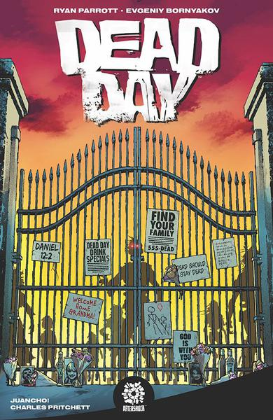 DEAD DAY TP 01