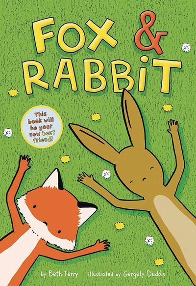 FOX & RABBIT YR TP 01