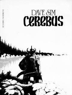 CEREBUS TP 01