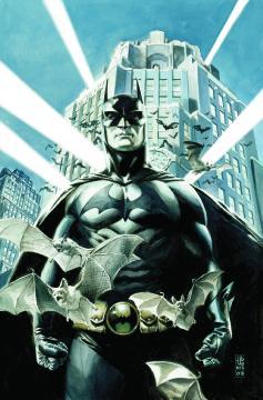 BATMAN LONG SHADOWS HC