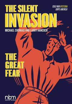 SILENT INVASION GN 02 GREAT FEAR