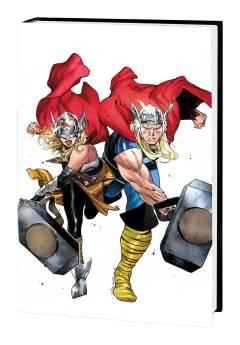 THOR BY JASON AARON HC 04