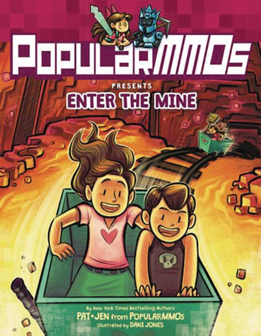 POPULARMMOS PRESENTS ENTER THE MINE TP