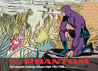 PHANTOM COMP SUNDAYS HC 08 1963-1966