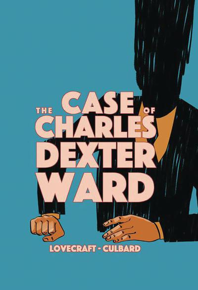 HP LOVECRAFT CASE OF CHARLES DEXTER WARD TP