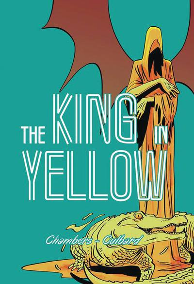 KING IN YELLOW TP