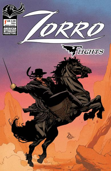 ZORRO FLIGHTS