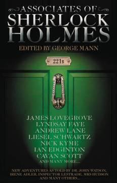 ASSOCIATES OF SHERLOCK HOLMES MMPB