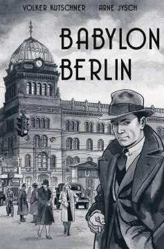 BABYLON BERLIN HC