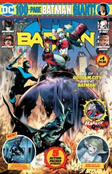 BATMAN GIANT