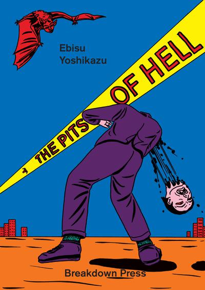 PITS OF HELL TP