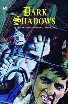 DARK SHADOWS COMP SERIES HC 02