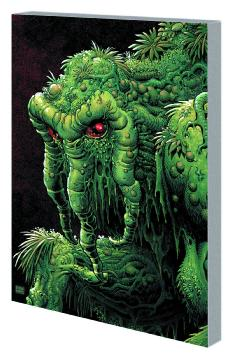 INFERNAL MAN-THING TP